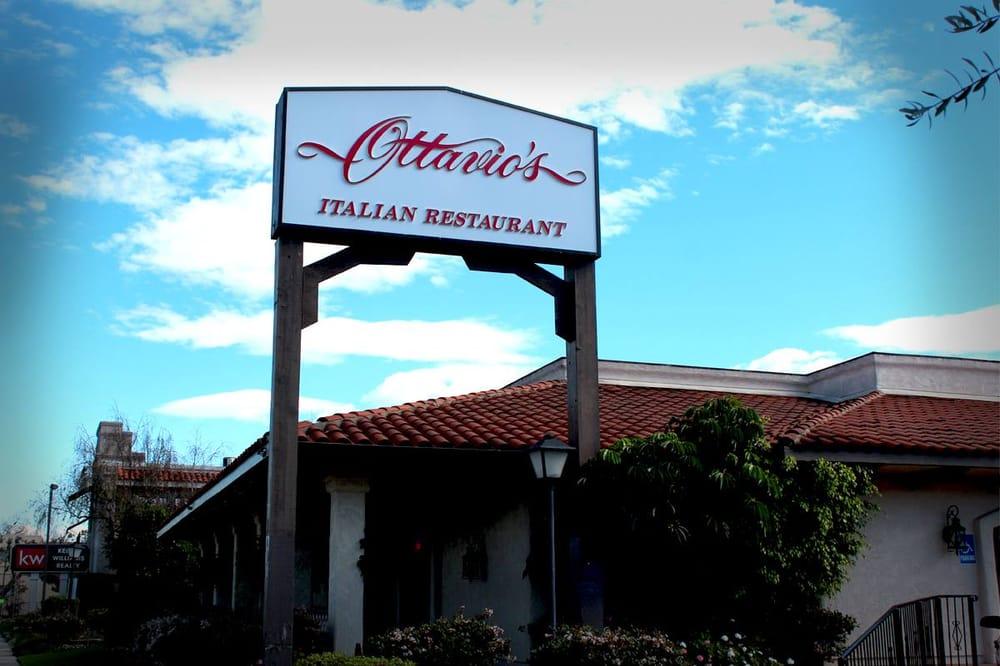 Ottavio Italian Restaurant