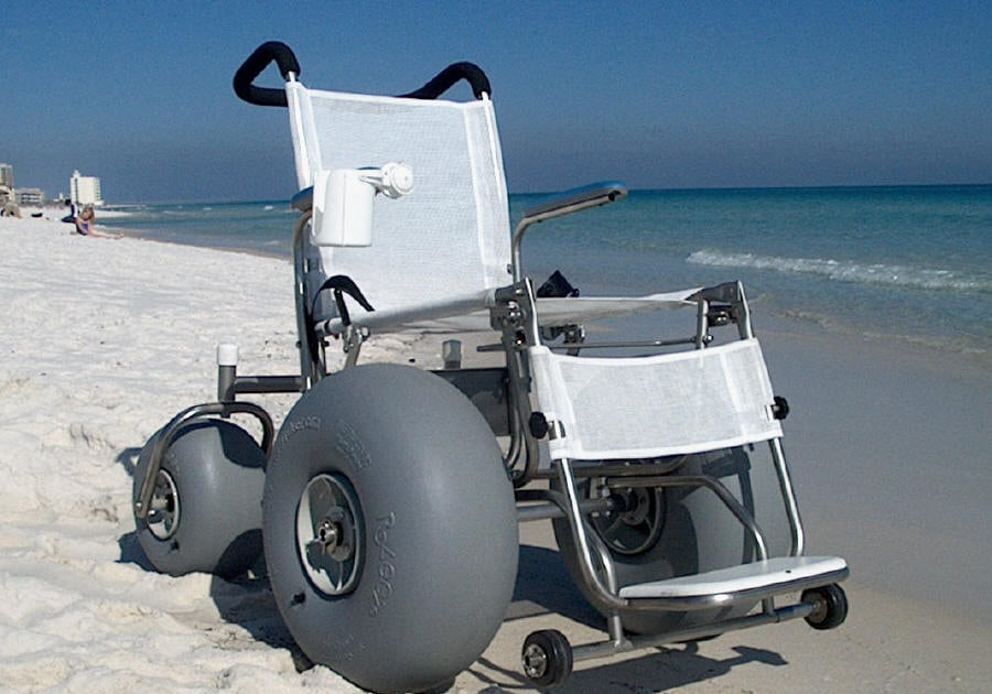 Beach Wheelchair Rentals Yelp
