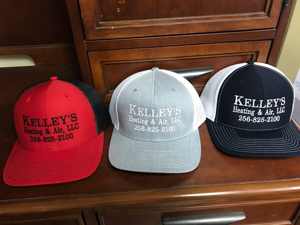 Kelley's Heating & Air: 10973 County Rd 34, Dadeville, AL