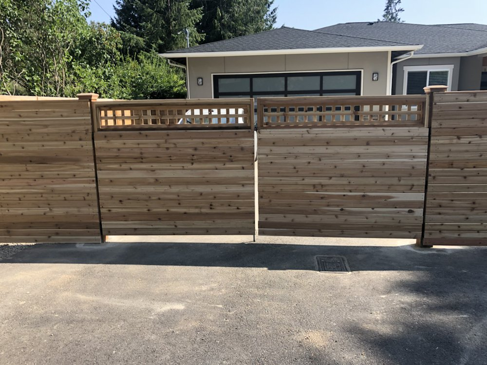Mora's Fencing & Landscaping Services: Auburn, WA