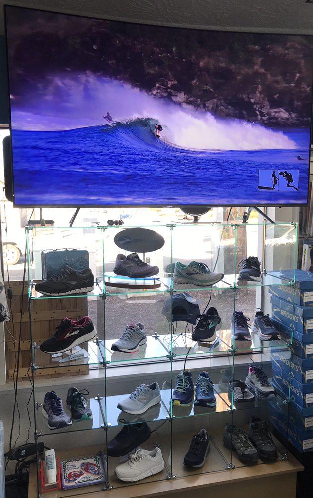 Paradise Footwear