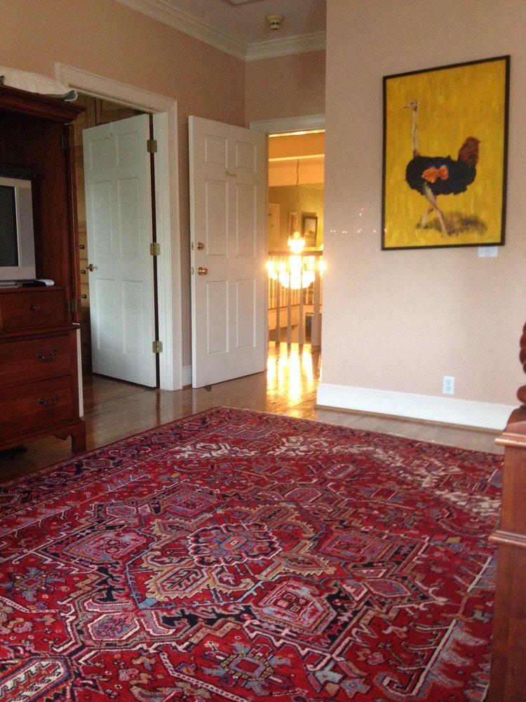 The 1425 Inn: 1425 Richland St, Columbia, SC