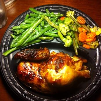 Healthy Fast Food In Fresno Ca