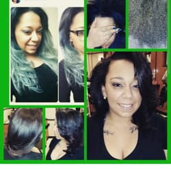Natural Hair Salons Spring Valley Ny