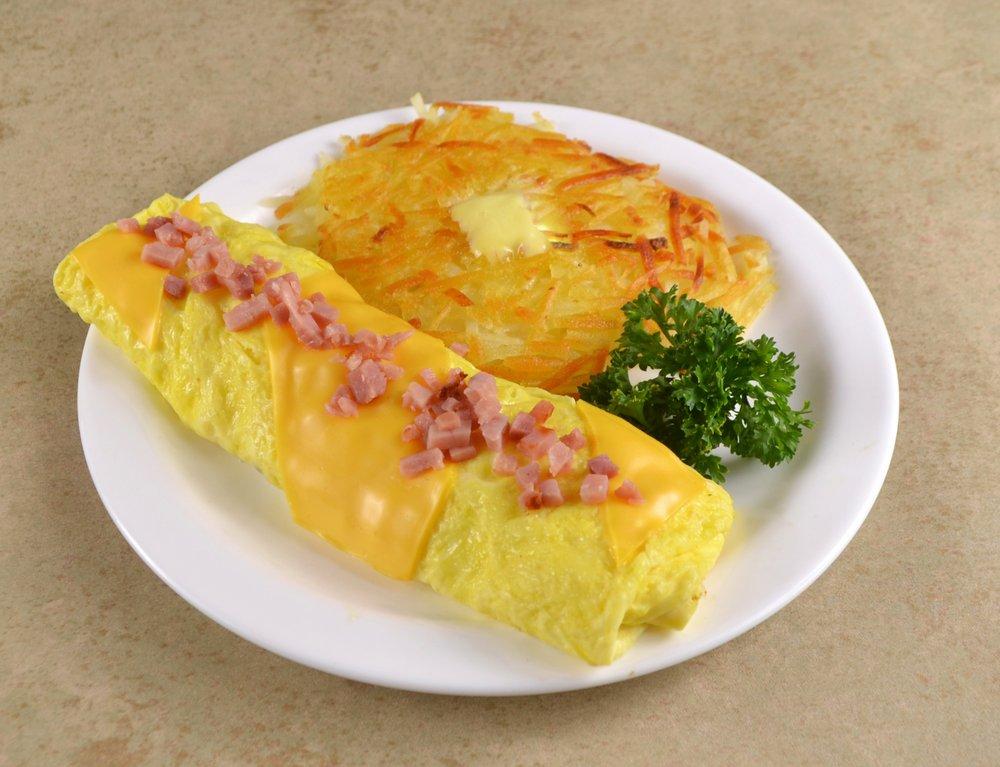 Fryn' Pan Family Restaurant: 502 W 21st St, Yankton, SD