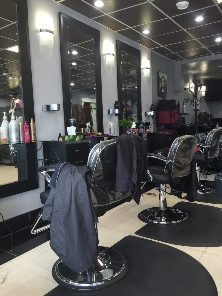 Mona lisa hair salon 38 rese as salones de belleza for 88 beauty salon vancouver