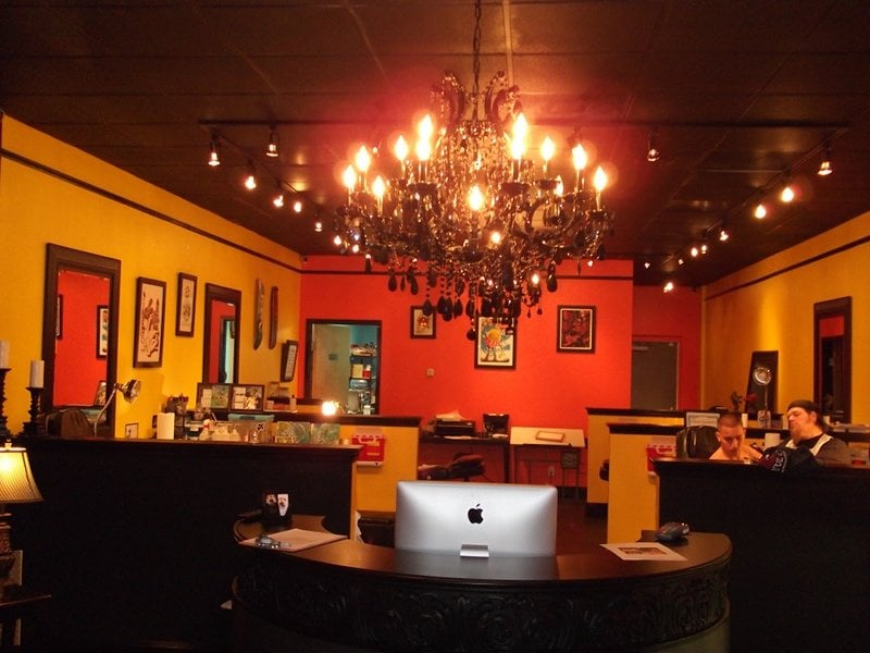 Midlothian (VA) United States  City new picture : Photo of River City Tattoo Midlothian, VA, United States