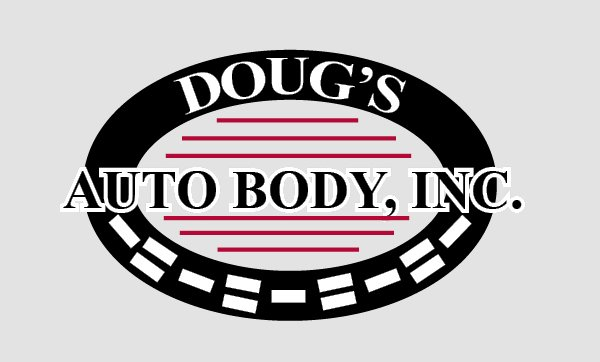 Doug's Auto Body: 14960 68th Ave, Coopersville, MI
