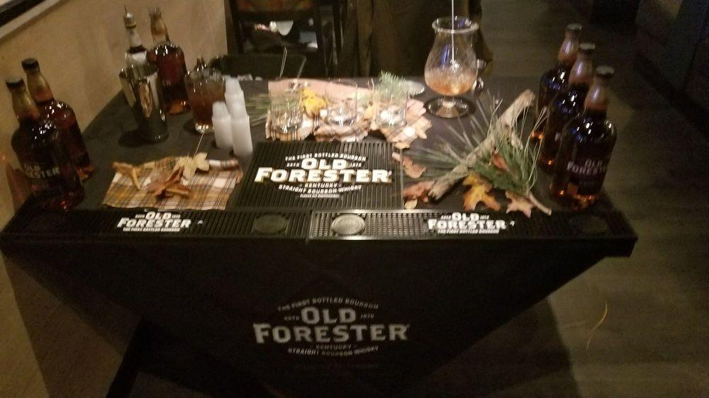 Old Forester Old Fashioned Face Off: 1610 Little Raven St, Denver, CO