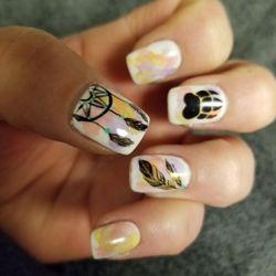 Solar nails 52 photos 73 reviews nail salons 1095 herndon photo of solar nails clovis ca united states thank you cindi love solutioingenieria Images