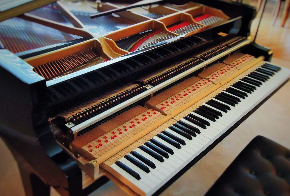 Leif Mathisen Piano Tuner: Port Angeles, WA