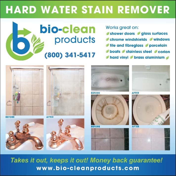 Bio-Clean Products Water Stain Remover - 10 Photos - Home & Garden ...