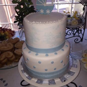 Baby Shower Cakes In Woodbridge Va