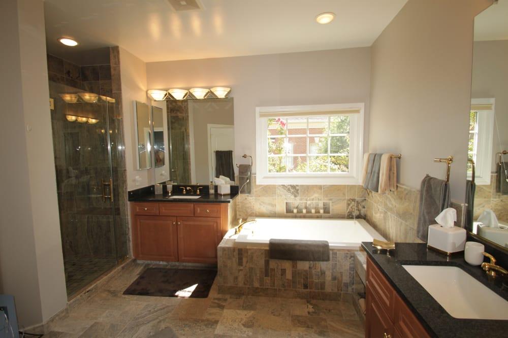 Mclean Home Improvement: 21483 Rusty Blackhaw Sq, Sterling, VA