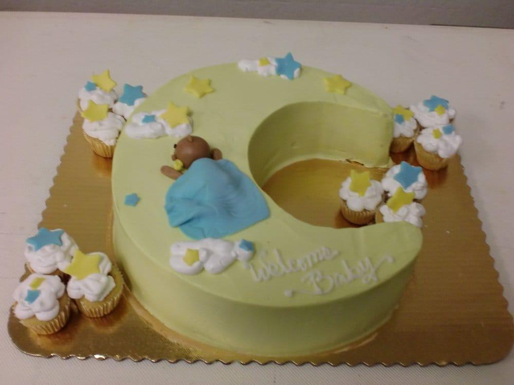 Cake Bakery Near Fremont Ca