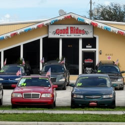 Lovely Photo Of Good Rides   Port St Lucie, FL, United States ...