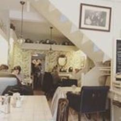 Vintage Tea Room West Midlands