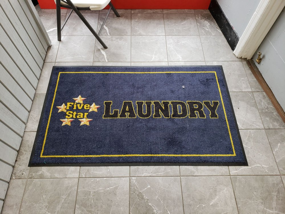 Five Star Laundry: 423 Main St, Highland Falls, NY