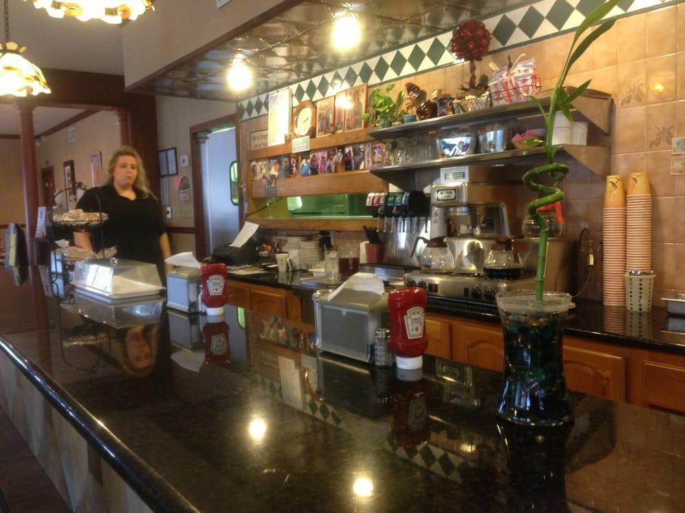 Villa Carmel Restaurant Carmel Ny