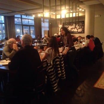Boltwood Restaurant Menu