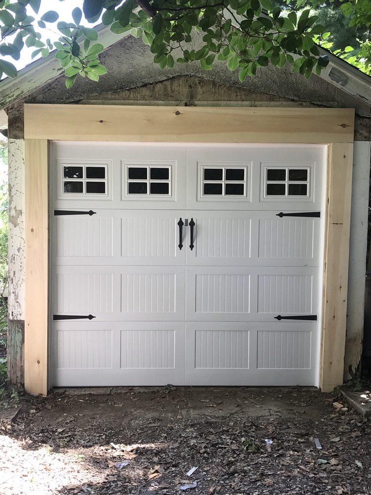 Perretta Overhead Garage Doors