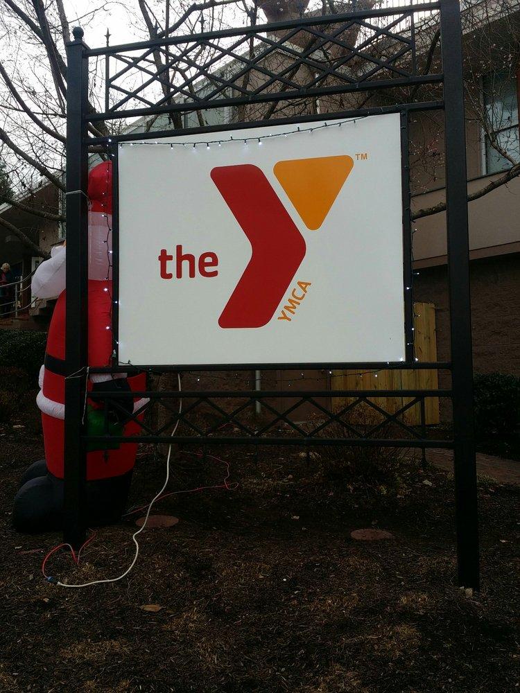 Downtown YMCA: 1315 Church St, Lynchburg, VA