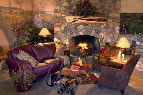 Mountain Comfort Furnishings