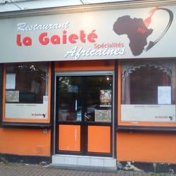 Les Meilleures Restaurants Africains à Lille Dernière Mise à