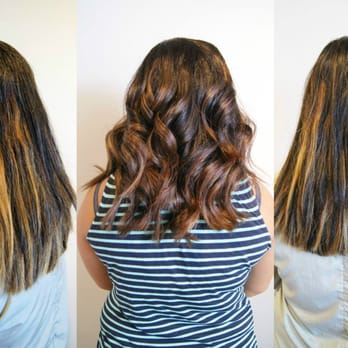 Le Blanc Salon & Spa - 61 Photos & 61 Reviews - Hair Extensions ...