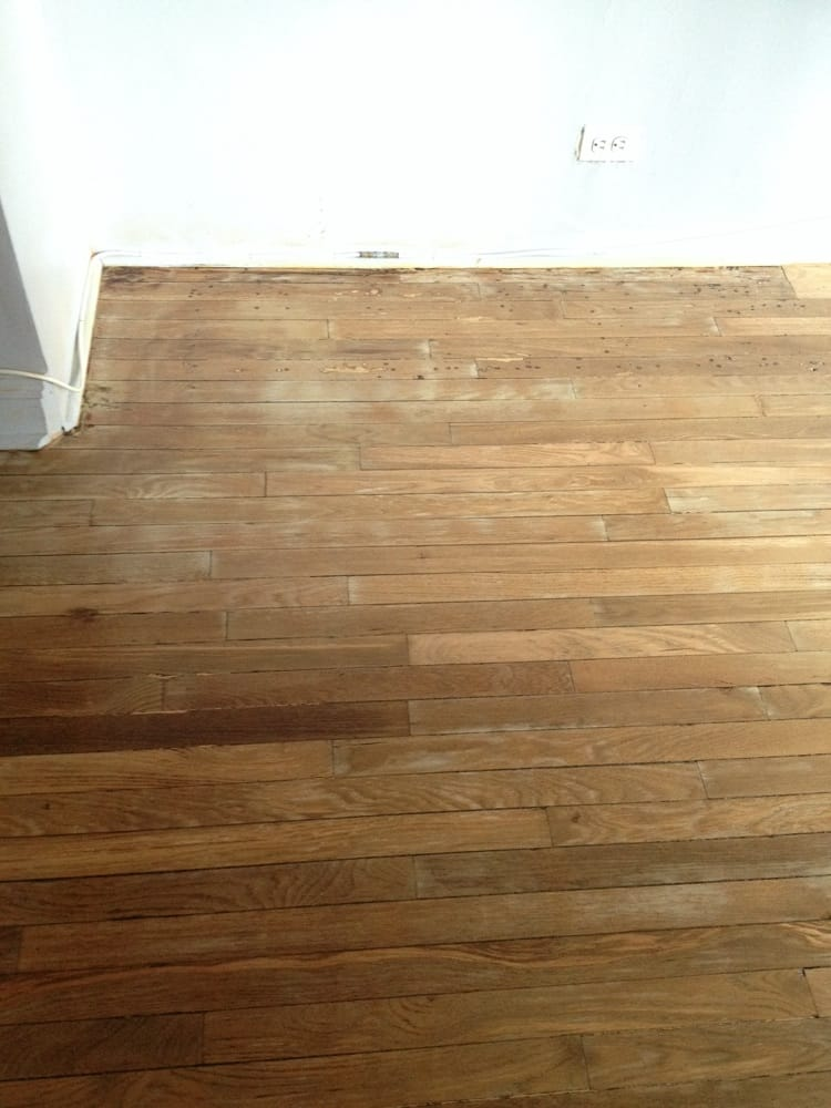 Photos For New York Wood Flooring Yelp