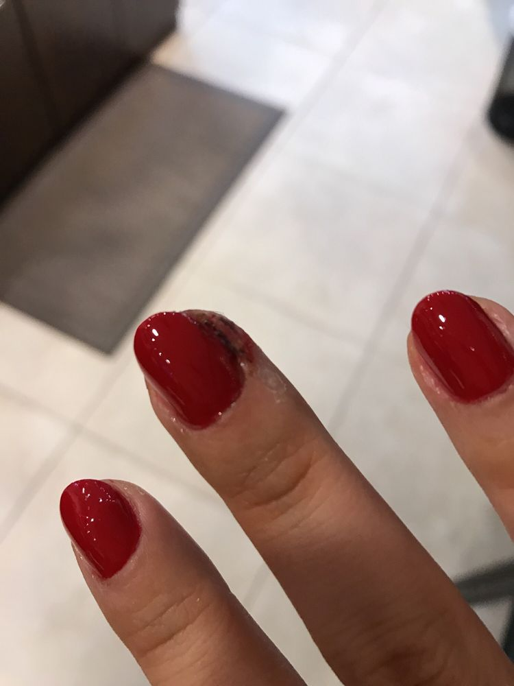 Spa Nail Fever 58 Photos 158 Reviews Salons 900 S Miami Ave Brickell Fl Phone Number Services Yelp