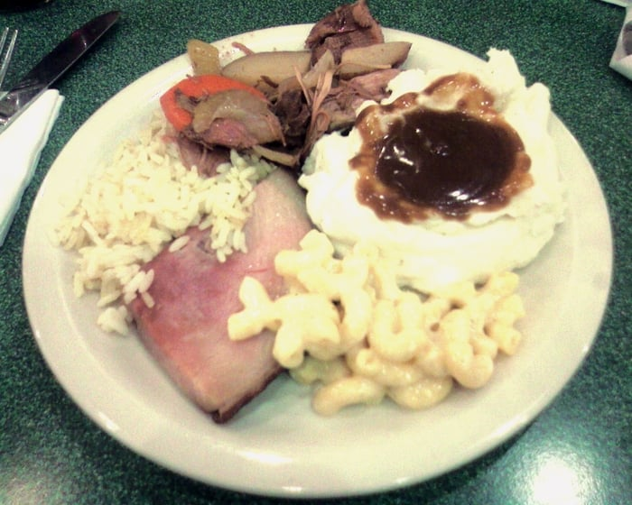 Country Market Restaurant and Buffet: 245 Allegheny Blvd, Brookville, PA