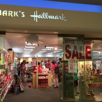 Mark S Hallmark Store Closed 10 Photos 17 Reviews