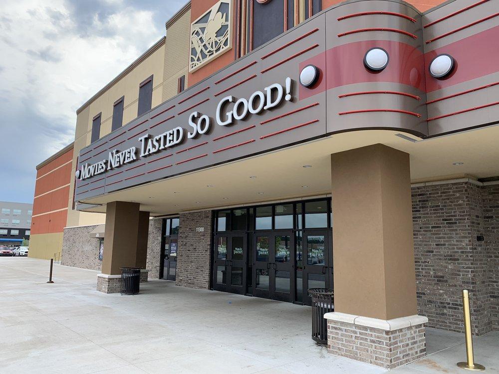 Movie Tavern Little Rock: 11300 Bass Pro Pkwy, Little Rock, AR