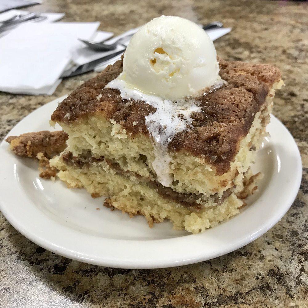 Carolyn's Cafe: 1150 Brookside Ave, Redlands, CA