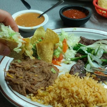 Photo Of Santiago S Mexican Restaurant Fort Morgan Co United States