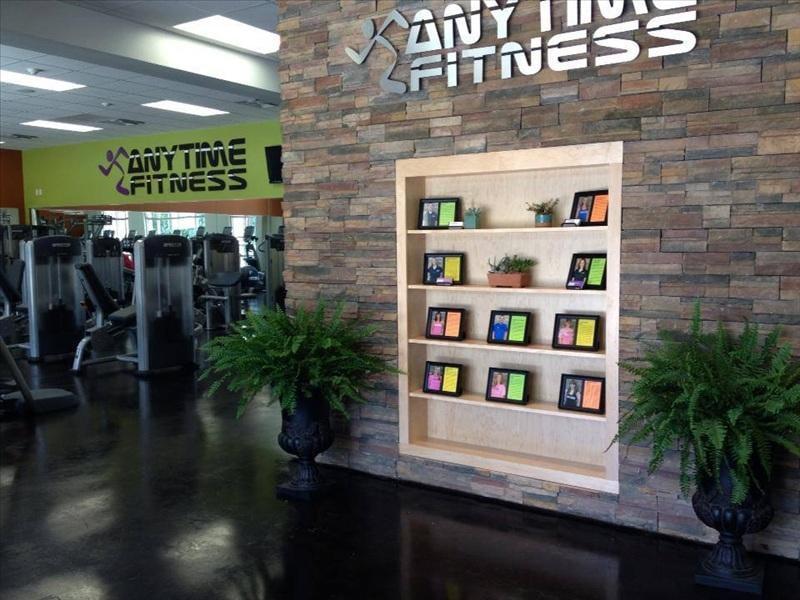 Anytime Fitness: 139 N LHS Dr, Lumberton, TX