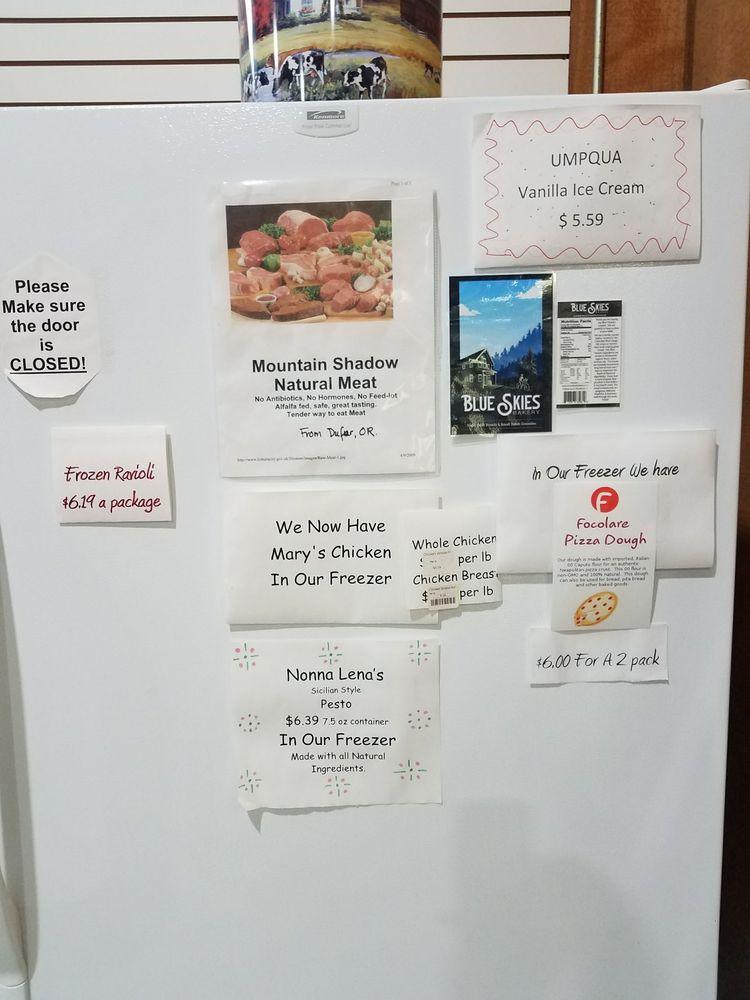 Angel's Bakery: Bingen, WA