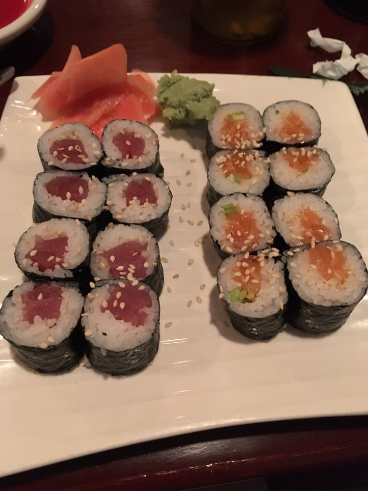 Food from Oriental Wok