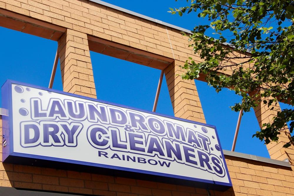Rainbow Laundry