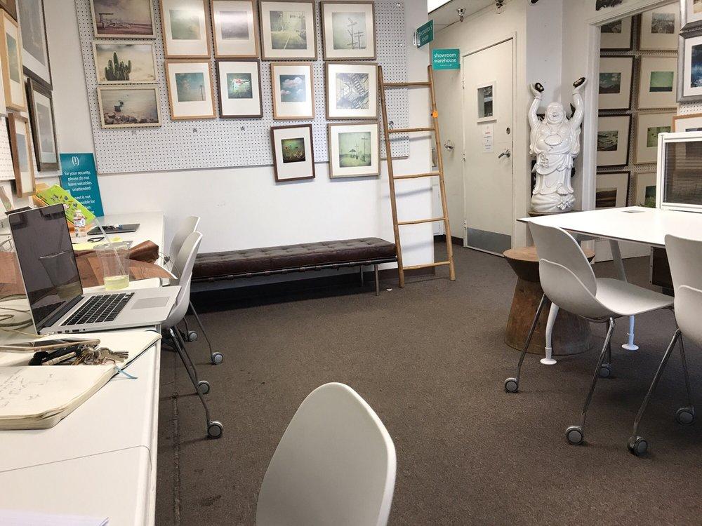 Nest Studio Rentals