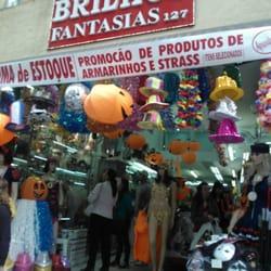 f1ac80687 Lojas Brilho s - Fantasias - Ladeira Porto Geral