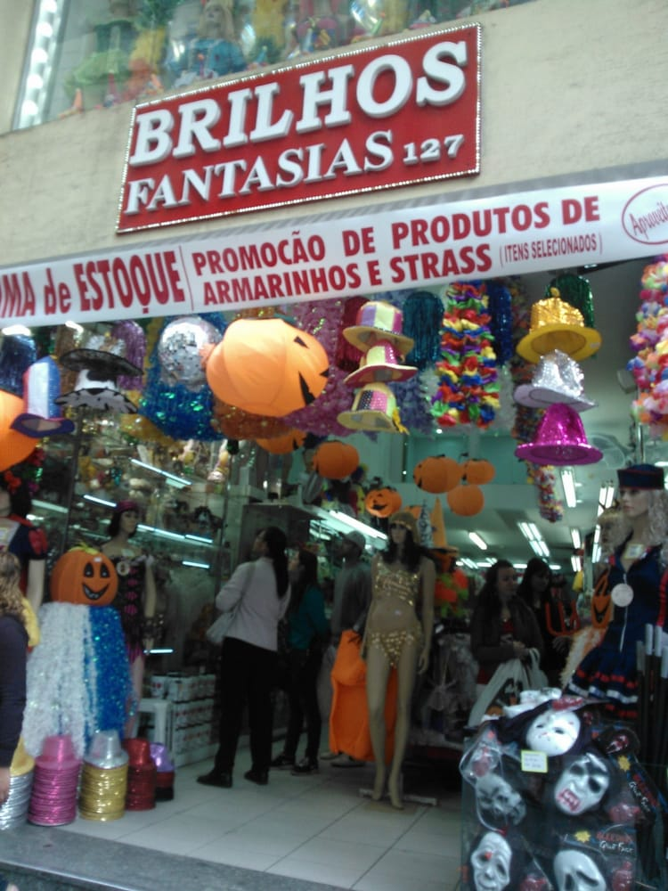 Lojas Brilho's