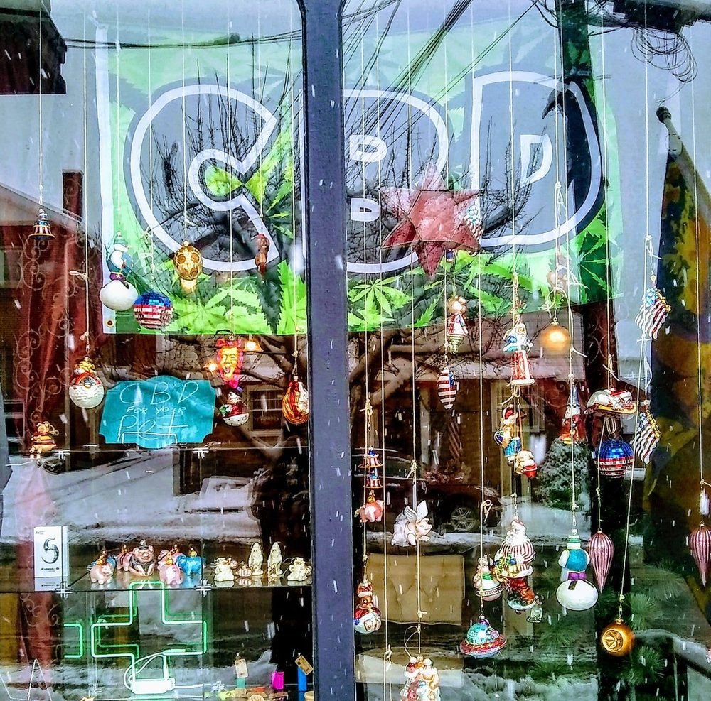 Heirloom Hemp & CBD: 25 West Main St, Bainbridge, NY