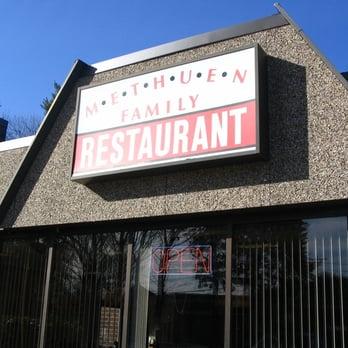 Photo Of Methuen Family Restaurant Ma United States