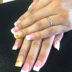 Lotus nails spa 22 photos 20 reviews nail salons for Ab nail salon sarasota
