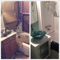 Star Bathroom Remodeling Photos Contractors Santa Monica - Bathroom remodel santa monica
