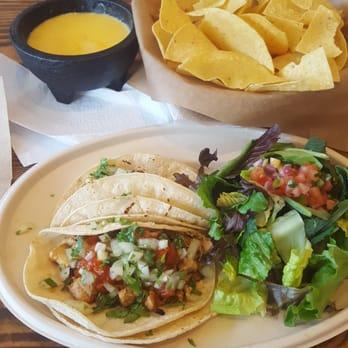 Fish taco 24 photos 32 reviews mexican 7015 for Fish taco bethesda md