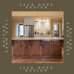 Photo Of Jack Hope Design