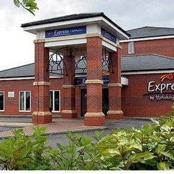 Photo Of Holiday Inn Express Hotel Gloucester South M5 Jct 12
